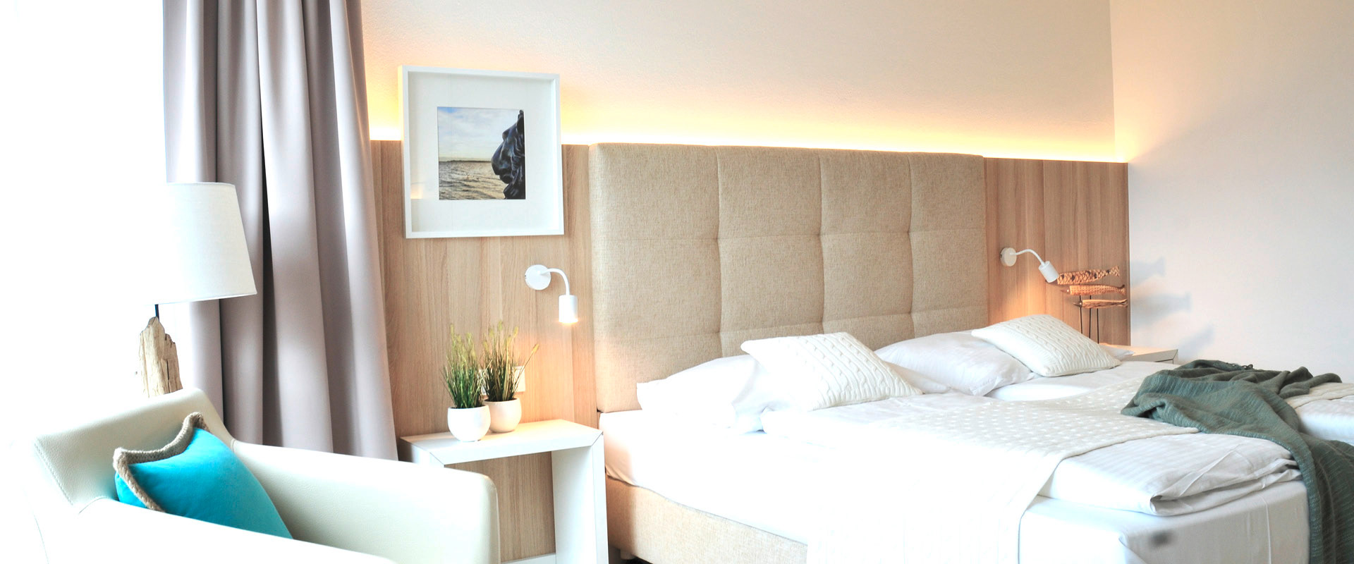 Boutique Hotel Starnberger See